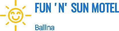 Fun 'N'Sun Motel Ballina